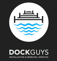 Dock & Lift Removal Services