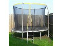 10ft Trampoline (Sold pending collection)