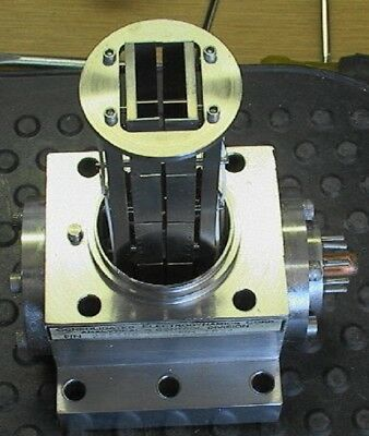 Consolidated Electrodynamics Pn 285490 D Beam Scan
