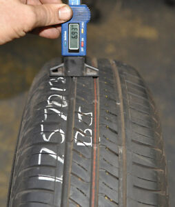 "S/H Tyres 80% + tread from: 13"" $40, 14"" $50, 15"" $60, 16&17"" $70 Calista Kwinana Area Preview"