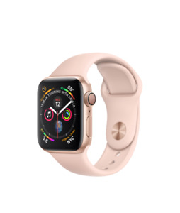 Apple Watch Series 4 (GPS) 40mm