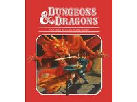 Wanted people to play dungeons and dragons 1stor 2nd eddition in manchester