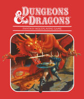 Looking for people to play dungeons and dragons with!