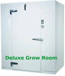 Indoor Grow Room - Deluxe unit - - assorted sizes - free shipping