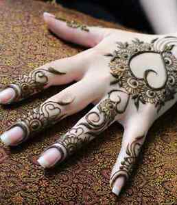 Henna/Mehndi For Chaand Raat and Eid Kitchener / Waterloo Kitchener Area image 5
