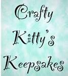 Crafty Kitty's Keepsakes