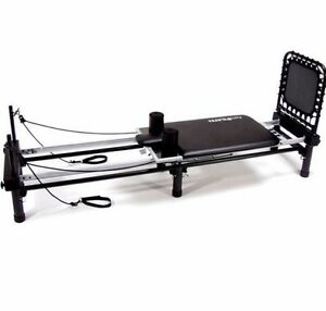 Aero Pilates Machine for the home or office - as brand new Rockingham Rockingham Area Preview
