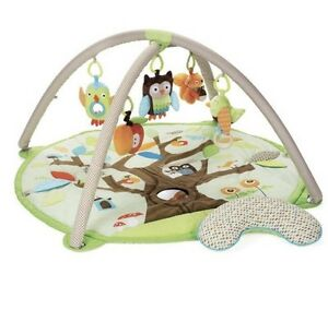 Baby Skip hop Treetops Friends Activity Gym