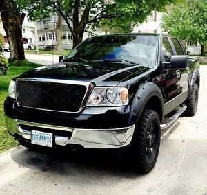 '07 Ford F-150