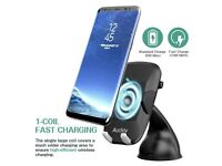 Wireless car charger BRAND NEW