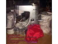 Tefal kitchen mixer