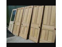 We Dip n Strip Antique wooden doors + furniture and many more products in Sheffield surrounding area
