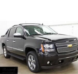 2010 Chevy Avalanche