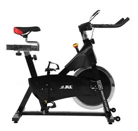 2018 Black Edition Spin Bike