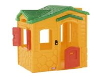 Little Tikes Magic door bell play house
