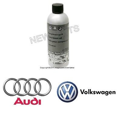 For Audi A6 Quattro S4 VW Touareg Supercharger Oil 150 ml Genuine G070000A1