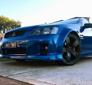 Holden VE SSV Ute Voodoo Blue. HSV Interior. Stereo and Exhaust Dandenong Greater Dandenong Preview