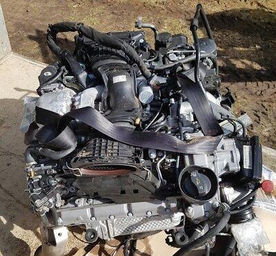 ✅ Motor 642.872 3.0 CDI MERCEDES R W251 ML 164 E 46TKM UNKOMPLETT
