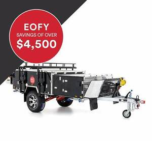 EOFY SALE! Spirit 2 pac Camper Trailer EOFY SALE! Maryborough Central Goldfields Preview