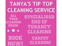 ✅Deposit back service end of tenancy Cleaning✅