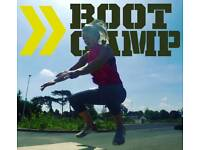 Personal training / bootcamps
