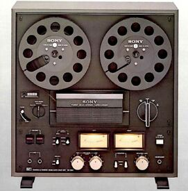 Sony TC-399 Reel to Reel Recorder