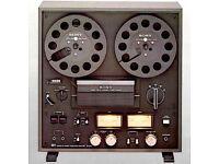 Sony TC-399 Reel to Reel Recorder