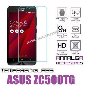 PELLICOLA-VETRO-TEMPERATO-PER-ASUS-ZENFONE-GO-ZC500TG-Z00VD-TEMPERED-GLASS-LCD