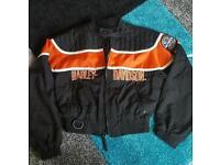 Harley Davidson youth jackets