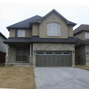 Beautiful Losani Home for Rent in the Picturesque Ancaster