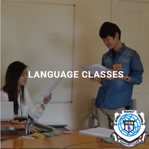 Korean / Japanese Language Class (All age/ All level) The Hills District Preview