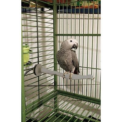 """K&H Thermo Heated Bird Perch Small KH9010 10.5"""" x 1"""" x1"""""""