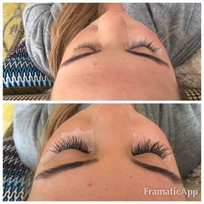 6baa4da1626 FREE BROW TINT with every set of lashes | in Pilton, Edinburgh | Gumtree