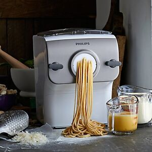Philips Pasta Maker-New, never used, not refurb-No accessories