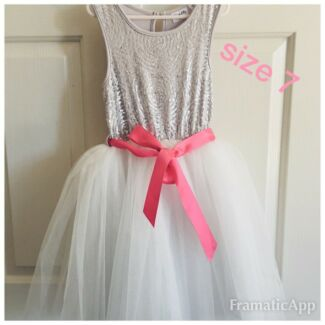 Wanted: Origami girls party dress