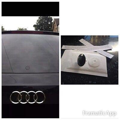 De Wiper Bung Audi A3 S3 8P 8V 8L A5  RS4 A4 Avant B5 B6 B7  Plastic Screw Cap