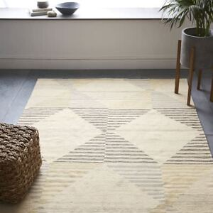 Brand new west elm rug