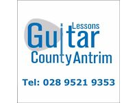 Guitar Lessons - Become The Guitar Player You Have Always Wanted To Be