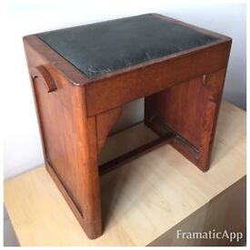 Small Vintage Piano Stool, £35.