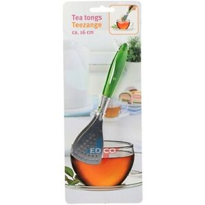 Edco Tea Bag Squeezer/ Tongs (16cm) NEW PRODUCT