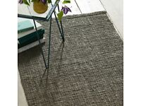 Beautiful Handwoven Rug for Sale JUST REDUCED