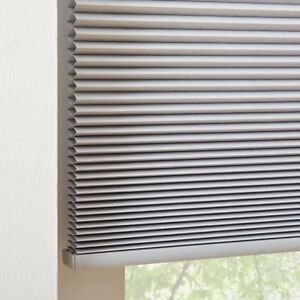 New never used double cell blinds
