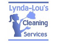 Domestic Cleaner Wanted - Lynda-Lou's Cleaning Services