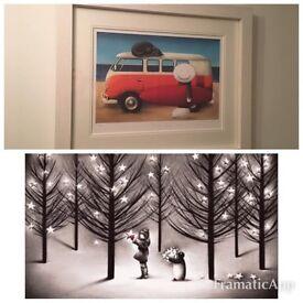 Doug Hyde Prints