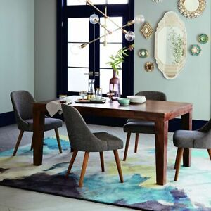 Dining Table Set from West Elm