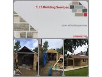 SJS BUILDING CONSTRUCTION: Cover all aspects of building