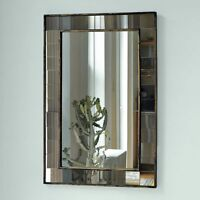Antique Tiled Wall Mirror from WEST ELM