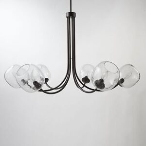 West Elm Eclipse Chandelier
