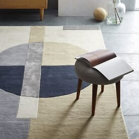 West Elm Roar & Rabbit Carpet (£599)