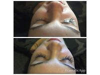 *MOBILE* Eyelash extensions £30